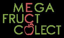 Mega-Eco-Fruct-Colect SRL Logo